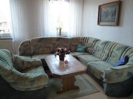 ferienwohnung keuneke - bilder, Wohnzimmer